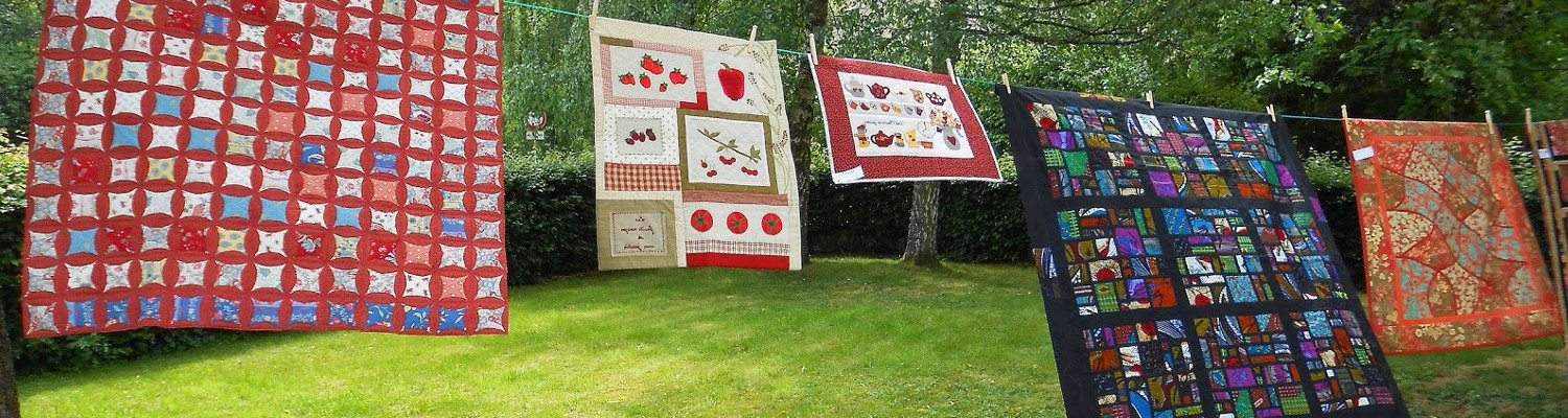 Quiltfestival Luxembourg