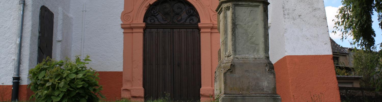 Kirche Lellingen